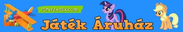 Pony Játék Webáruház