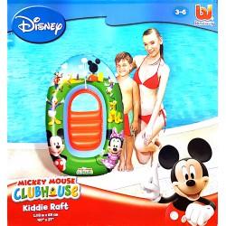 Mickey Csónak Strandcikkek