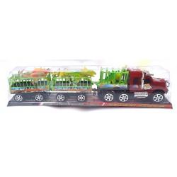 Dínó Szállító Kamion Egyéb Autók, Járművek