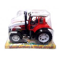 Játék Traktor Fiús Játékok