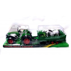 Állatos Traktor Fiús Játékok