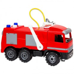 Lena Óriás Tűzoltóautó 64 Cm Egyéb Autók, Járművek