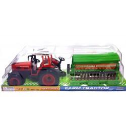 Ültetős Traktor Fiús Játékok
