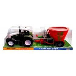 Pétisószóró Óriás Játék Traktor Fiús Játékok