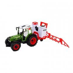 Permetezős Traktor Fiús Játékok
