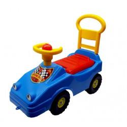 Baby Taxi - Játék Ráülős Kisautó Egyéb Bébi Játék