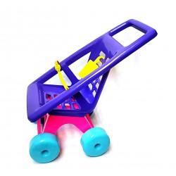 Játék Babakocsi Lányos Játékok