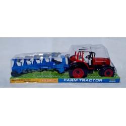 Ekés játék traktor Traktorok, Munkagépek