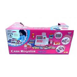 Játék Pénztárgép Lányos Játékok