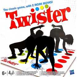 Twister Fiús Játékok