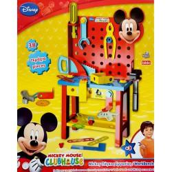 Mickey Barkács Készlet Kicsiknek Fiús Játékok