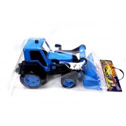 Nagyméretű Markolós Traktor Fiús Játékok