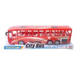 Játék Busz Egyéb Autók, Járművek