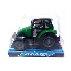 Kis Traktor Fiús Játékok