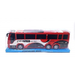 City Busz Egyéb Autók, Járművek