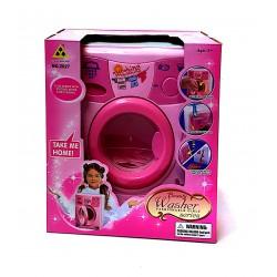 Elemes Játék Mosógép Lányos Játékok