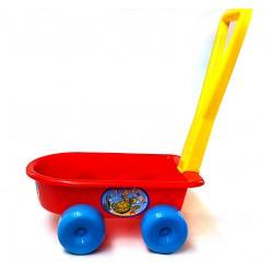 Húzós Kocsi Homokozós Fiús Játékok